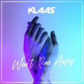 Klaas – Won't Run Away