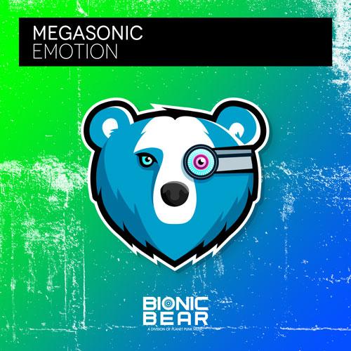 Megasonic – Emotion (Pete Sheppibone & Corrix Remix)