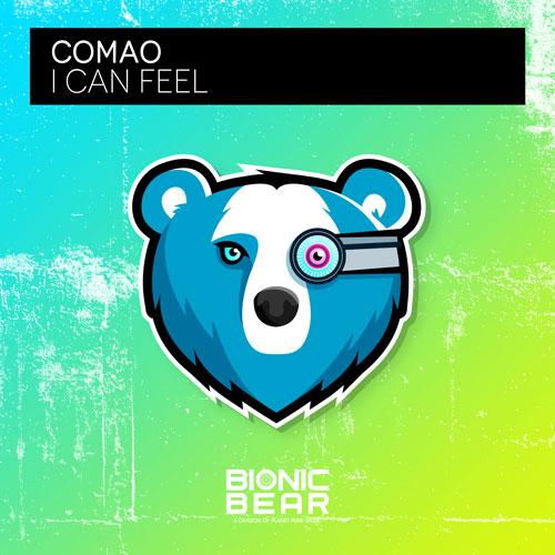Comao – I Can Feel