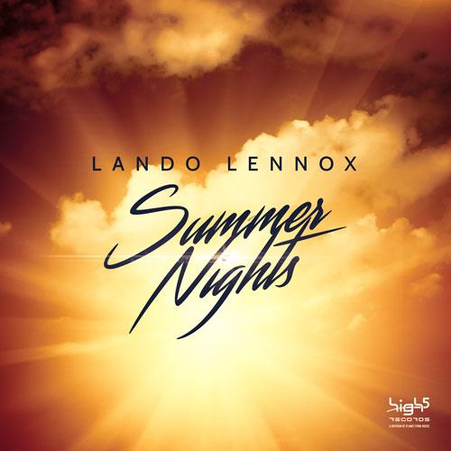 Lando Lennox – Summer Nights