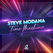 Steve Modana – Time Machine
