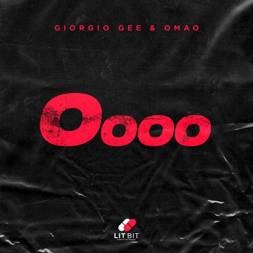 Giorgio Gee & Omao – Oooo