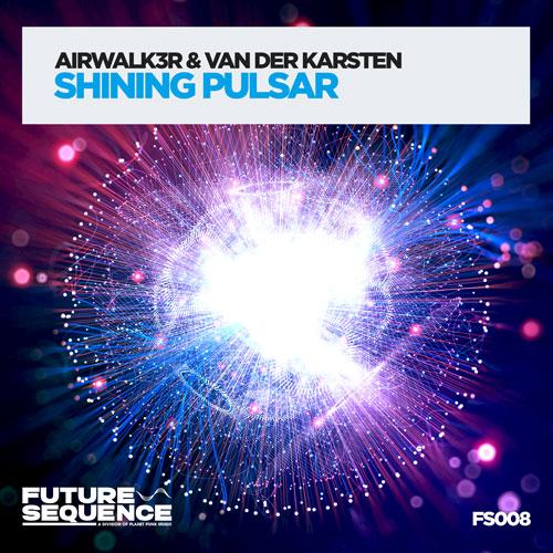 Airwalk3r & Van der Karsten – Shining Pulsar