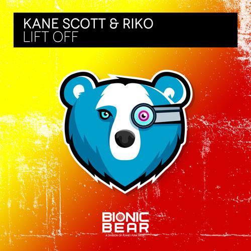 Kane Scott & Riko – Lift Off