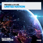 Megara vs Dj Lee – United Nation