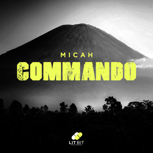 Micah - Commando