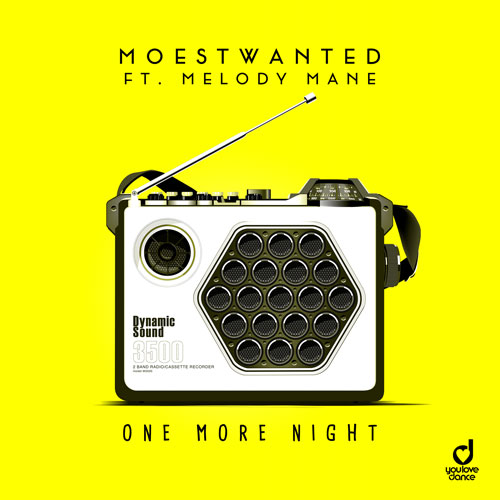 Moestwanted ft. Melody Mane – One More Night