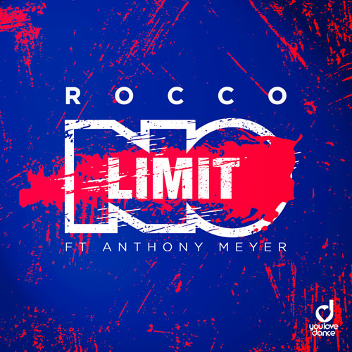 Rocco feat. Anthony Meyer – No Limit