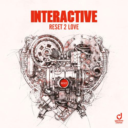 Interactive – Reset 2 Love