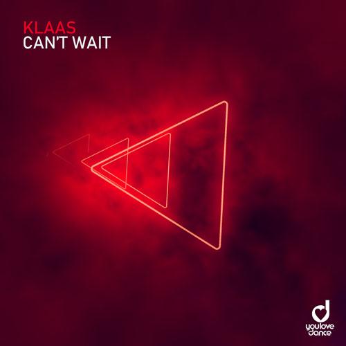 Klaas – Can't Wait