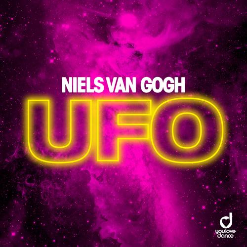 Niels van Gogh - UFO