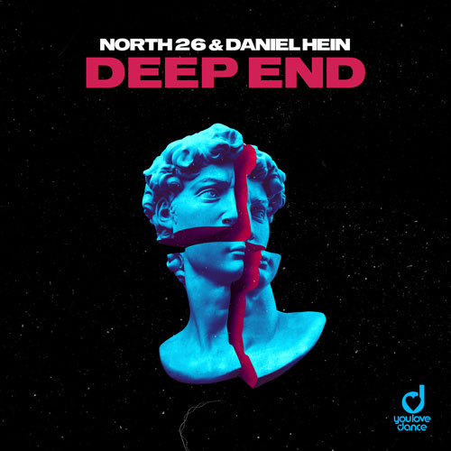 North 26 & Daniel Hein – Deep End