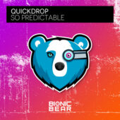Quickdrop – So Preditctable