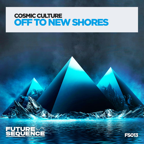 Cosmic Culture - Off to New Shores