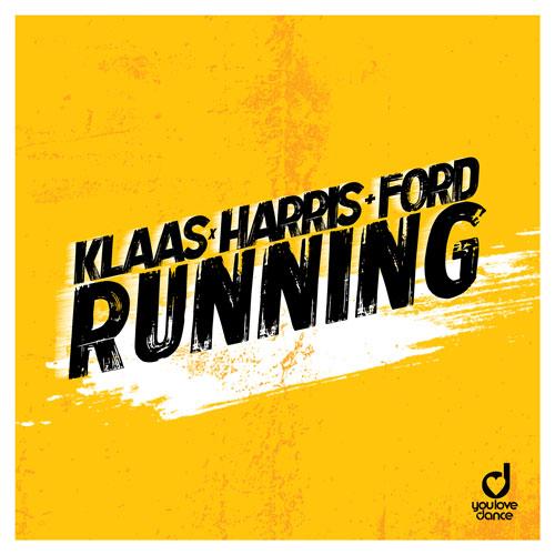 Klaas x Harris & Ford - Running