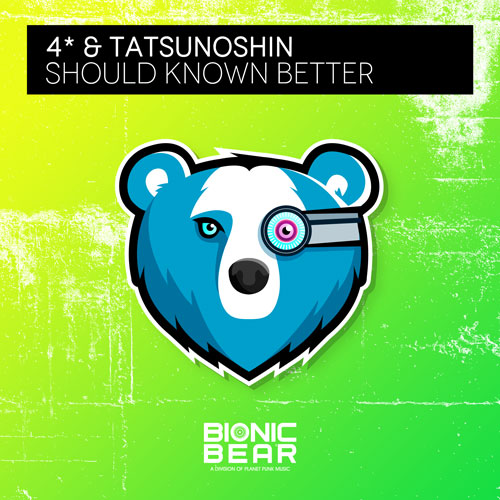 4* & Tatsunoshin - Should Known Better