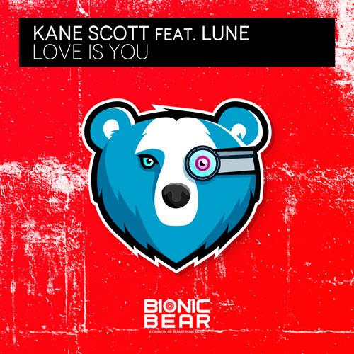 Kane Scott feat. Lune - Love Is You
