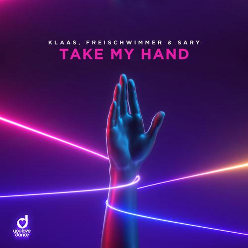 Klaas, Freischwimmer & Sary – Take my Hand