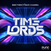 Section 1 & Rave Channel - Timelord