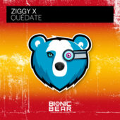 ZIGGY X - Quédate