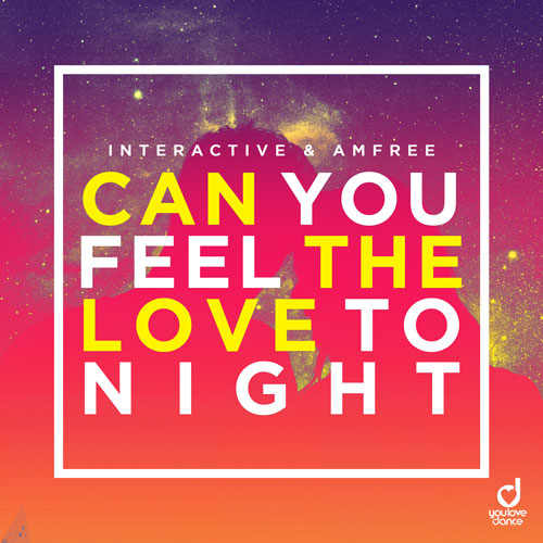 Interactive & Amfree - Can You Feel the Love Tonight