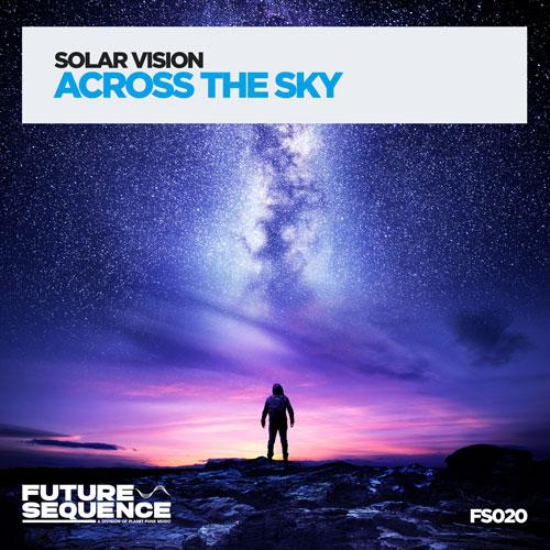 Solar Vision - Across the Sky