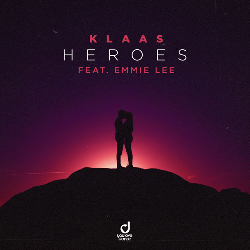 Klaas feat. Emmie Lee – Heroes