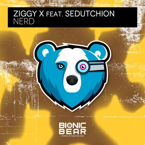 Ziggy X feat. Sedutchion – Nerd
