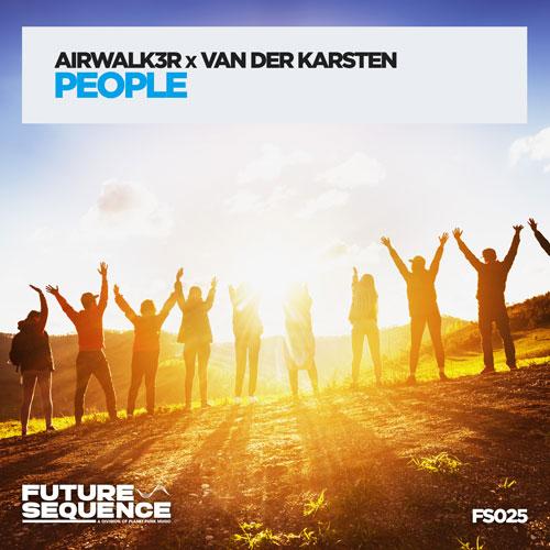 Airwalk3r & Van Der Karsten – People