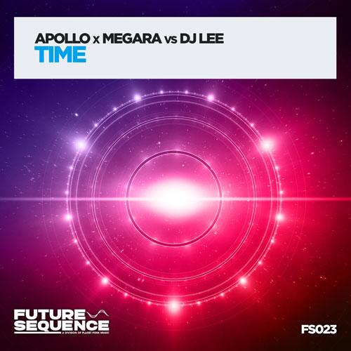 Apollo & Megara vs DJ Lee - Time