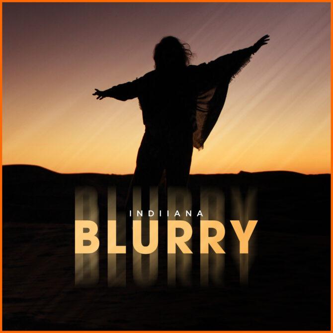 Indiiana - Blurry