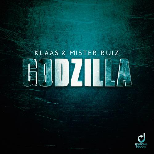 Klaas & Mister Ruiz – Godzilla