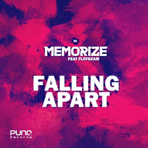 Memorize feat. Flotszam - Falling Apart