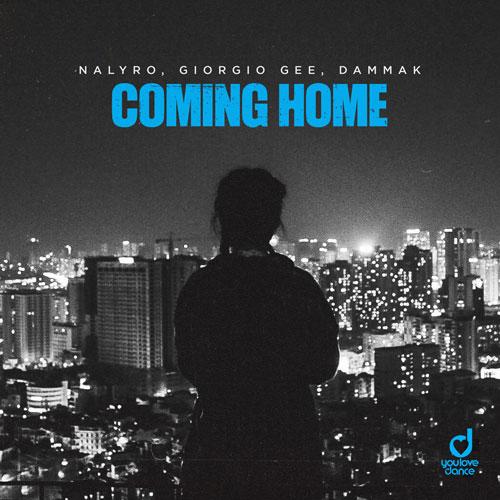 NALYRO, Giorgio Gee & Dammak - Coming Home