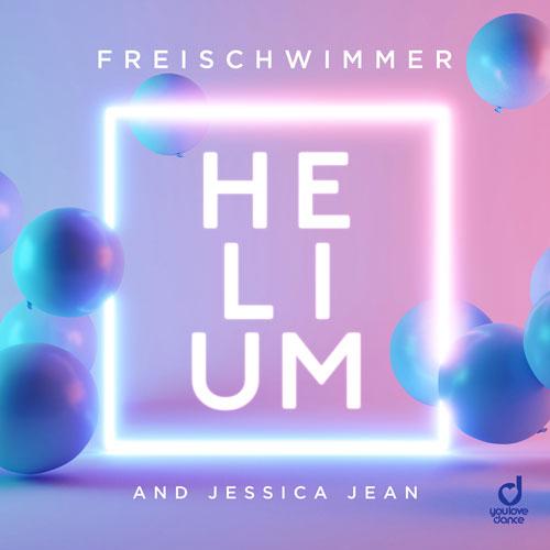 Freischwimmer & Jessica Jean - Helium