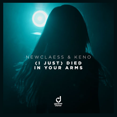 Newclaess & KENO - (I Just) Died in Your Arms