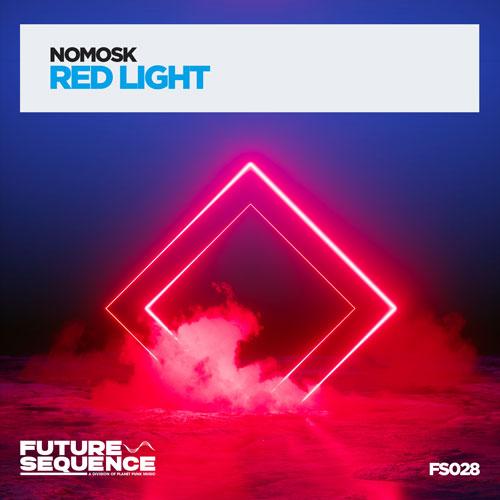 NoMosk - Red Light